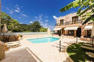 Ferienanlage Pantheon Villas & Suites,...