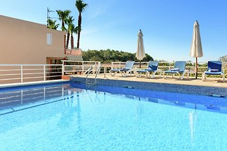 Ruhige Villa mit Swimmingpool auf den...
