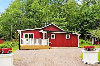 5 person holiday home in FAGRED
