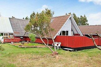 Ruhiges Ferienhaus in Blåvand mit Sauna