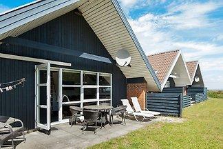 Gemütliches Ferienhaus mit Meerblick in Rømø