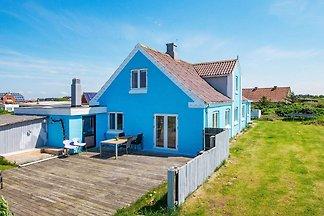 4 Sterne Ferienhaus in Harboøre