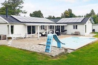 4 Sterne Ferienhaus in Rødvig Stevns