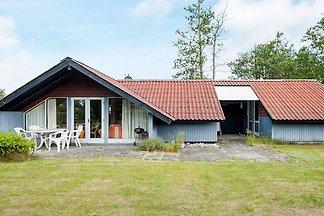 Boutique-Ferienhaus in Jütland mit Terrasse