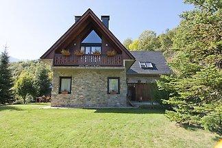 Modernes Landhaus in Vielha mit Sauna und...