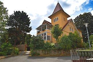 Charmante Ferienwohnung mit Balkon in Bad...