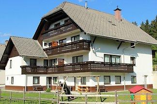 Schönes Appartement in Bohinjska Bistrica in...