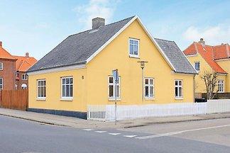 6 Personen Ferienhaus in Ålbæk