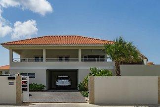 Comodo appartamento a Jan Thiel Curacao con s...