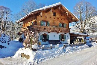Freistehendes Ferienhaus in Ellmau in der Näh...