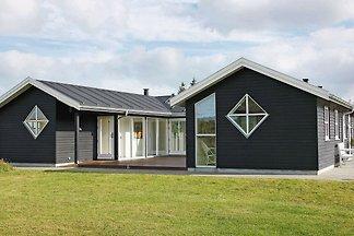 Atemberaubendes Ferienhaus in Hirtshals mit...
