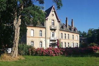 Gîte du Moulin in hervorragender Domäne mit...