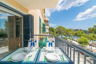 CAMPANARIO 2 - Apartment for 4 people in PORT...