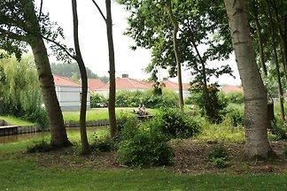 Einfamilienhaus mit Sauna, 19 km von Hoorn...