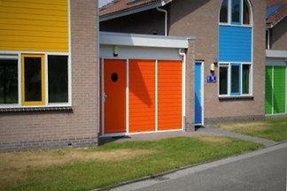 Gemütliches Studio in Franeker mit...