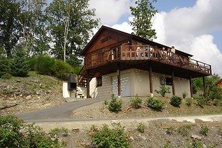 Schönes Ferienhaus in La Roche-en-Ardenne mit...