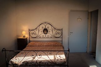 Blissful Holiday Home in Pratovecchio with Sw...