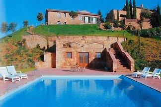 Agri-tourism Castellare diTonda Resort & Spa,...
