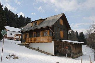 Klassisches Ferienhaus in Sankt Andra nahe de...
