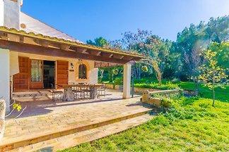 CAN CAPULLA 8 - Ferienhaus für 8 Personen in ...