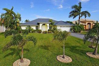 Villa Sunshine, Cape Coral