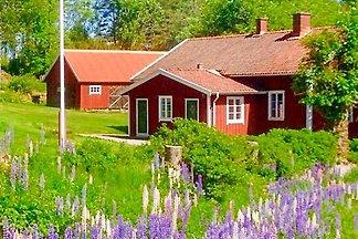 2 Personen Ferienhaus in FÄRGELANDA