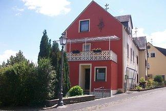 Komfortables Ferienhaus in Bremm nahe den...