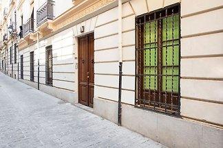 Bequemes Ferienhaus in Granada in der Nähe de...
