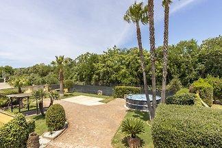 Hervorragende Villa in Sardinien mit Terrasse...