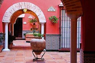 Appartements Los Patios, Rota