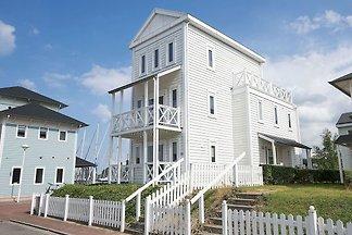 Neu gestaltete Villa mit 2 Bädern, Strand bei...