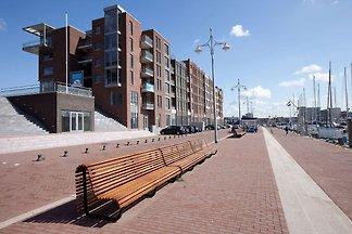 Moderne Wohnung, nur 500m. aus Scheveningen
