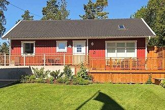 4 Sterne Ferienhaus in LIDKÖPING