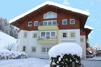 Gemütliches Appartement in Kirchberg nahe dem...