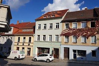 Gemütliche Wohnung in Sachsen in einer reizvo...