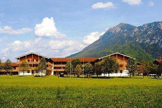 Appartements Chiemgau, Inzell