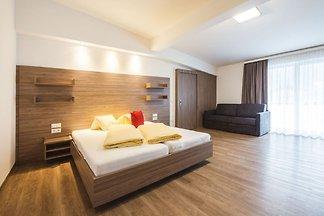 Markante Wohnung in Kleinarl mit Skiraum, Par...