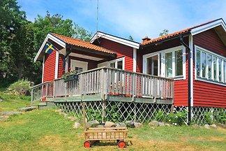 6 Personen Ferienhaus in UDDEVALLA