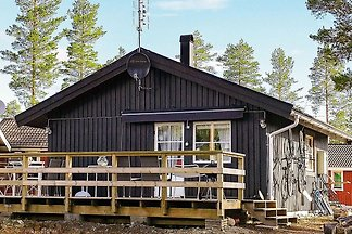 5 Personen Ferienhaus in SÄRNA