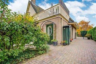 Gemütliche Wohnung in Noordwolde mit Balkon