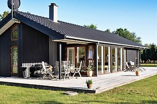 Großes Ferienhaus in Lolland (Dänemark)