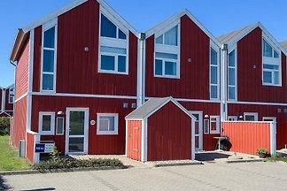 4 Sterne Ferienhaus in Løkken