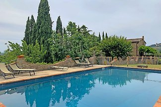 Stunning villa with terrace and private pool ...