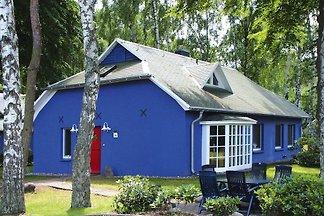 Ferienhäuser Blaues Domizil, Ückeritz