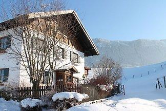 Gemütliche Wohnung in der Nähe des Skigebiete...