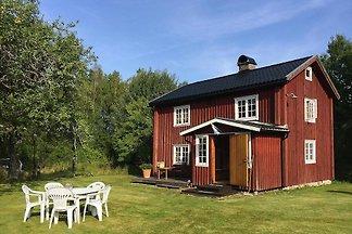 Ferienhaus, Dals Långed