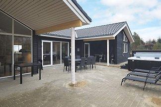 5 Sterne Ferienhaus in Fjerritslev