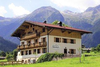 Appartementhaus Edenlehen, Krimml
