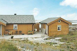 4 Sterne Ferienhaus in Dyrvik