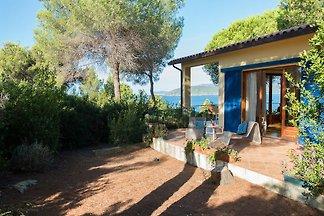 Gemütliches Cottage in Meernähe in Capoliveri